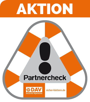 Aktion Partnercheck
